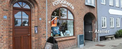 Fotografen Thisted